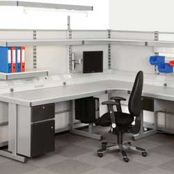 Cee Line Plus Lab Setup