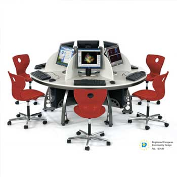 ICT Furniture Category Image
