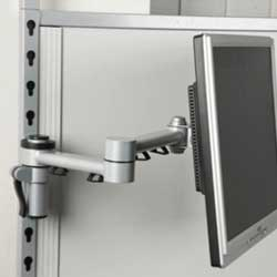 Keylock Monitor Arm