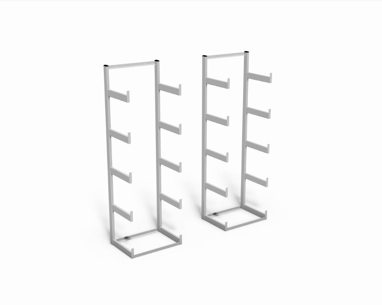 Horizontal Storage Rack  sc 1 st  Nortek Group & Horizontal Storage Rack | Nortek Group