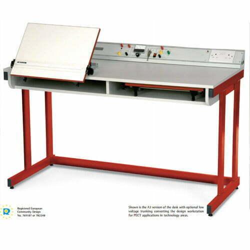 A3 Design Desk