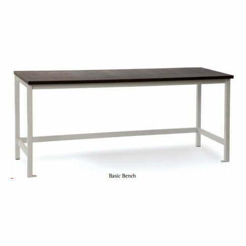 Basic Bench