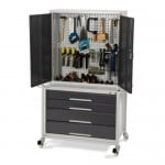 Bott Mobile Tool Cupboard 2