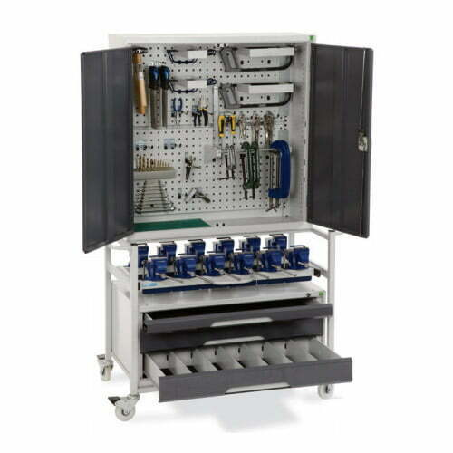 Bott Mobile Tool Cupboard