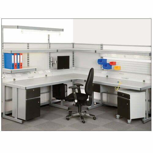 Cee Line Lab Setup