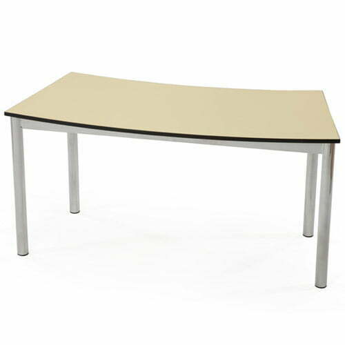 Curved Table 1