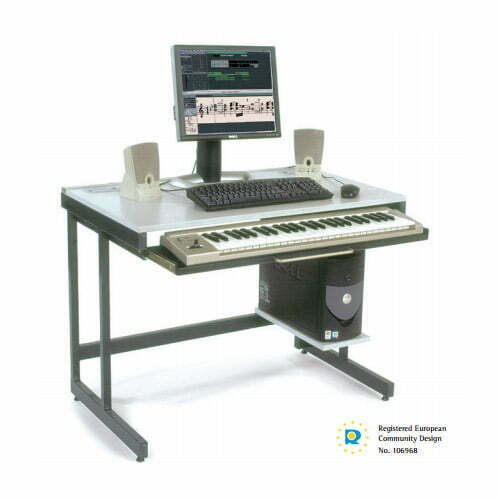 Electronic Music Workstation