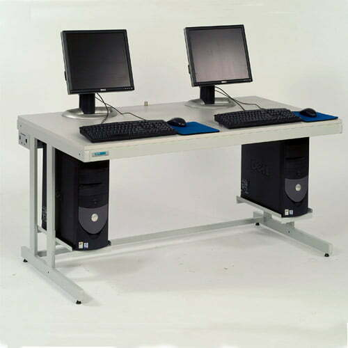 Infotech Workstation