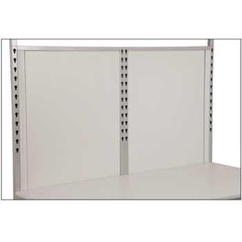 Keylock Facility Frames