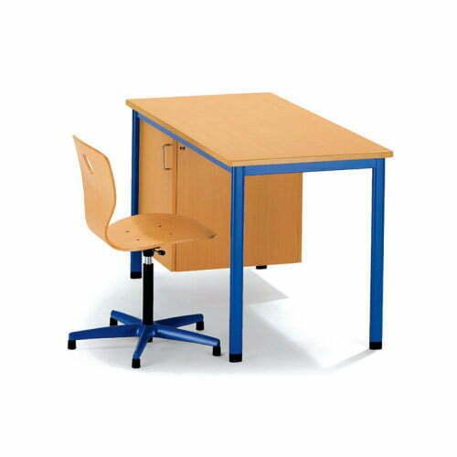 Quattro Teachers Desk