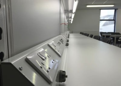 Mains Power Trunking