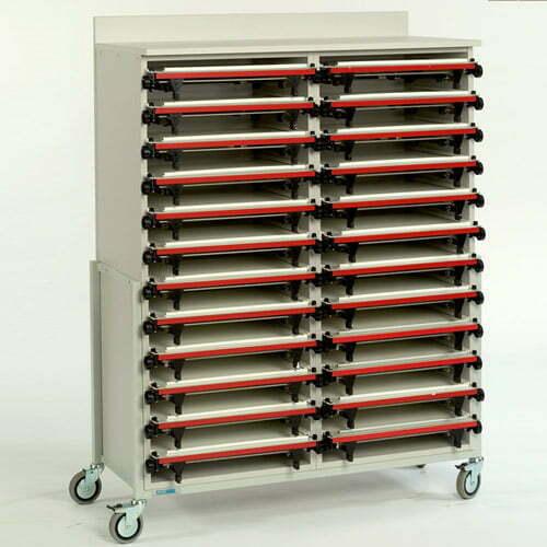 Tray Storage 1