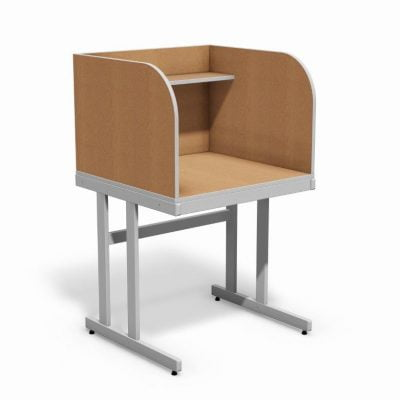 CBW-Study Carrel 7570